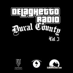 Radio Vol. 3 Duval County Thumbnail