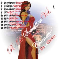 R&B Seduction Vol. 1 Thumbnail