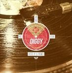 Diggy Past, Presents, Future