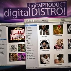 Digital Distro Pt. 1 Thumbnail