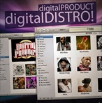 Digital Product Digital Distro Pt. 1