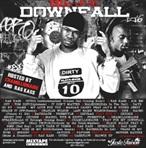 DJ 16 Pray On My Downfall