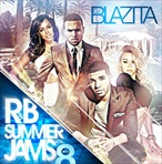 DJ Blazita R&B Summer Jams 8