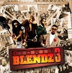 DJ Crazy Chris Bionic Blendz Vol. 3
