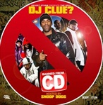 DJ Clue Banned From CD