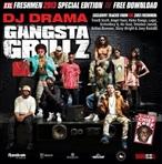 DJ Drama 2013 XXL Freshmen