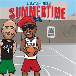 Summertime Vol. 4 Thumbnail