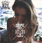DJ Lazy K Dope Mix 33