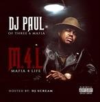 DJ Paul Mafia 4 Life