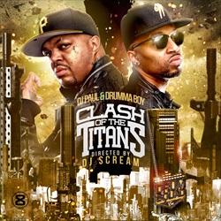 Clash of The Titans Thumbnail