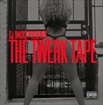 DJ Rack$ The Twerk Tape