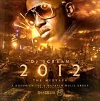 DJ Scream 2012