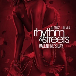 Rhythm & Streets (Valentine's Day Edition) Thumbnail