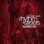 DJ Sense & DJ MLK Rhythm & Streets (Valentine's Day Edition)
