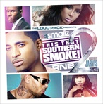 DJ Smallz This That Southern Smoke R&B 2