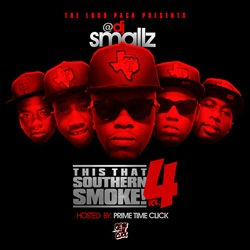 This That Southern Smoke! Vol. 4 Thumbnail