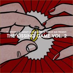 The Kissing Game 2 Thumbnail