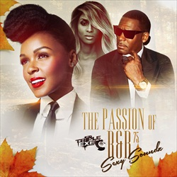 The Passion Of R&B 75 Thumbnail
