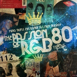 The Passion of R&B 80 Thumbnail