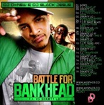 DJ D-New & DJ Black Jesus Battle For Bankhead