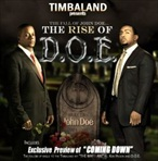 Timbaland & D.O.E. The Fall Of John Doe...The Rise Of D.O.E.