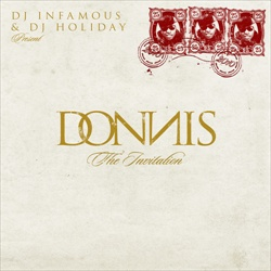 Donnis: The Invitation Thumbnail