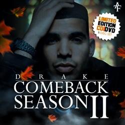 Comeback Season 2 Thumbnail
