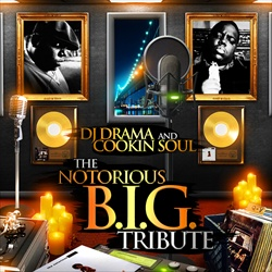 The Notorious B.I.G. Tribute Thumbnail