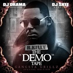 The 'Demo' Tape Thumbnail