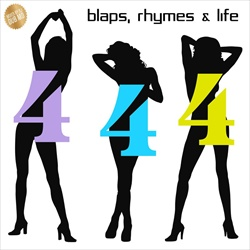 Blaps, Rhymes & Life Vol. 4  Disc 1 Thumbnail