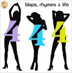 !llmind & Dub MD Blaps, Rhymes & Life Vol. 4  Disc 1