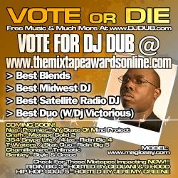 DJ Dub Hip Hop Soul 5 Back Cover