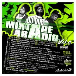 Mixtape Radio Vol. 4 Thumbnail