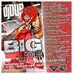 DJ Dub Ridin Big 4