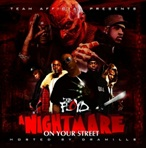 Dub Floyd A Nightmare On Your Street Hosted