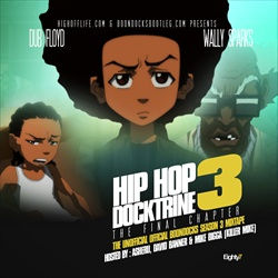 Hip Hop Docktrine 3: The Final Chapter Thumbnail