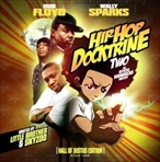 Dub Floyd Hip-Hop Docktrine Two 'The Official Boondocks Mixtape'