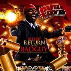 Dub Floyd Return Of The Bad Guy Front Cover
