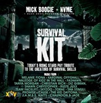 Mick Boogie & Duckdown Survival Mixtape