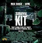 Mick Boogie & Duckdown Survival Mixtape