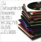 DJ DviousMindZ Beats I Would've Gave Jadakiss