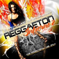 Reggaeton Infierno 2 Thumbnail