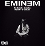 Eminem The Definitive Collection (Disc 1)