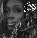 Estelle Love & Happiness Vol. 3 (How Stella Got Her Groove Back) EP
