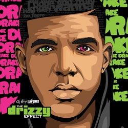 The Drizzy Effect Thumbnail