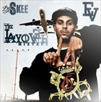 DJ Skee & Evidence The Layover
