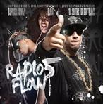 DJ P Exclusivez, DJ D.A. & DJ Ace Radio Flow 5