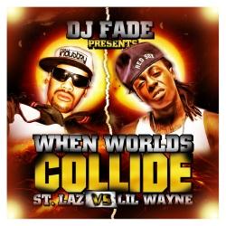 St. Laz Vs. Lil Wayne Thumbnail