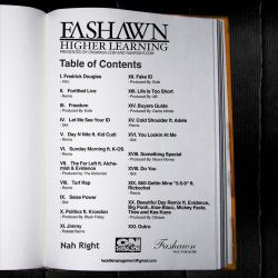 Fashawn Higher Learning Back Cover