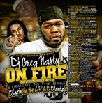 Firemen DJ's On Fire Vol. 5